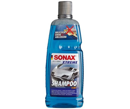 Мойка без сушки SONAX XTREME Wash and Dry (Германия) 1л