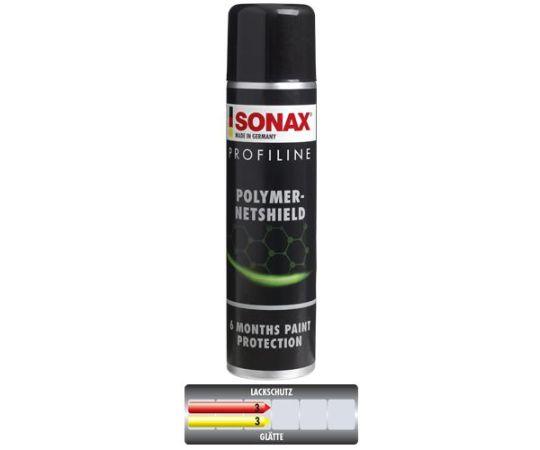 Полимер для защиты краски на 6 месяцев SONAX Profiline Polymer Shield (Германия) 340 мл