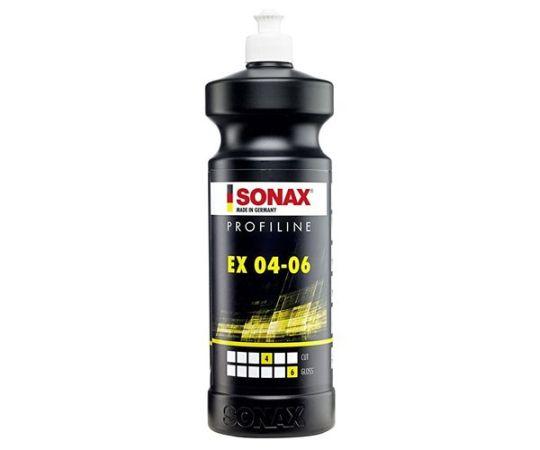 Антиголограмный полироль SONAX Profiline EX 04-06 (Германия) 1 л