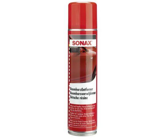 Очиститель гудрона и древесной смолы SONAX Insekten Enferner (Германия) 400 мл