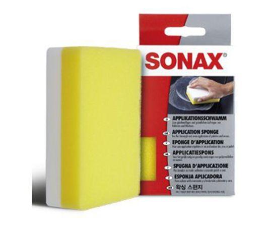 Губка-апликатор для полировки SONAX Application Sponge