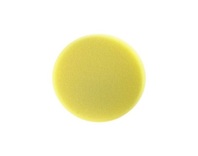 Полировочный круг желтый, жесткий SONAX (Германия) 160 мм