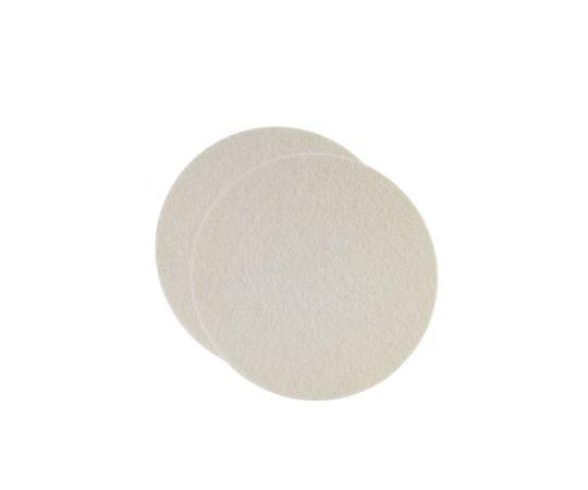 Круг для полировки стекла SONAX (Германия) 127 мм 2 шт