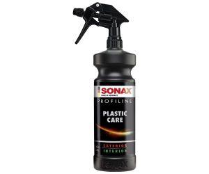 Матовый очиститель-полироль для пластика Sonax Profiline PlasticCare (Германия) 1л 205405