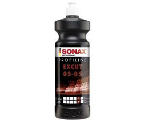 Абразивная полировальная паста SONAX Profiline ExCut 05-05 (Германия) 1 л