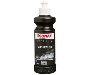 Полироль для стекол SONAX Profiline Glass Polish (Германия) 250 мл