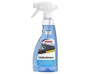 Размораживатель стекла SONAX Scheiben Enteiser (Германия) 500 мл