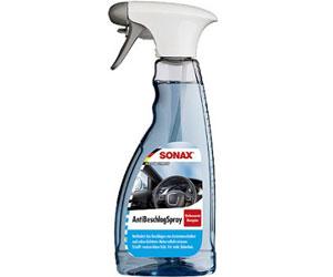 Средство против запотевания (антитуман) SONAX Anti Beschlog Spray (Германия) 500 мл