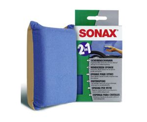 Губка антистатическая SONAX
